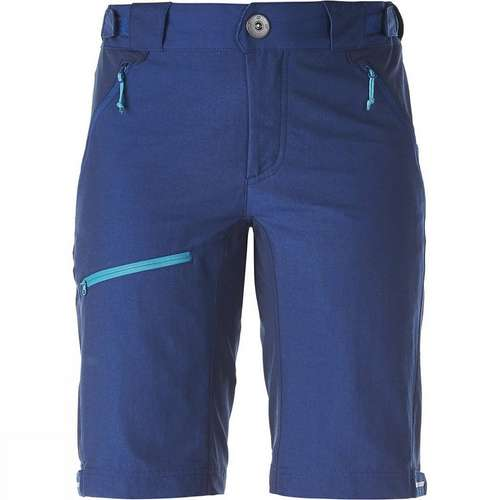 Women's Baggy Short