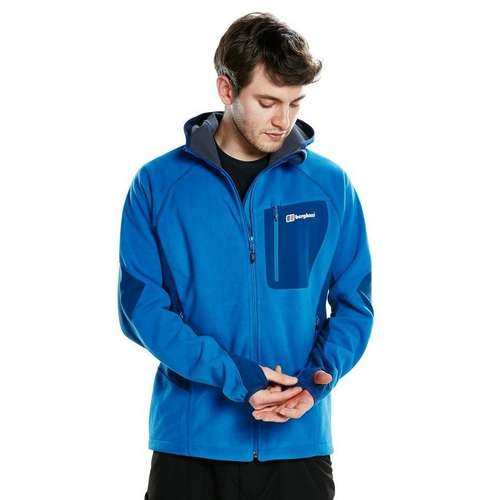 Men's Ben Oss Windproof Jacket