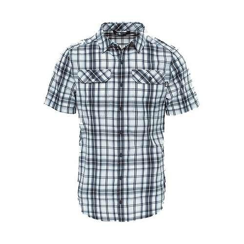 Men's Pine Knot Short Sleeve Shirt