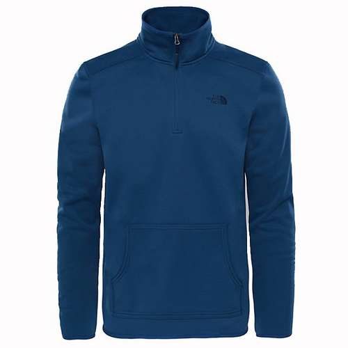 Men's Tanken 1/4 Zip Fleece