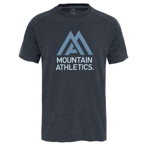 Men's Wicker Graphic Crew T-Shirt