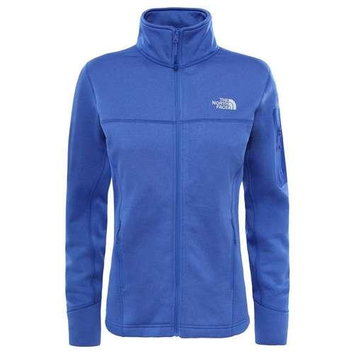 Women's Kyoshi Full Zip Jacket