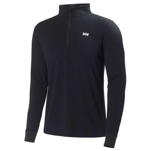 Men's Active Flow Half Zip Base Layer