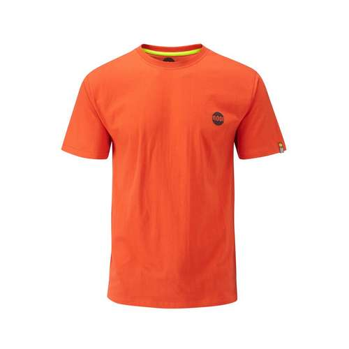 Men's Crag Logo T-Shirt