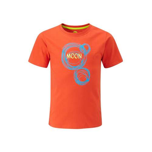 Kids' Scribble T-Shirt