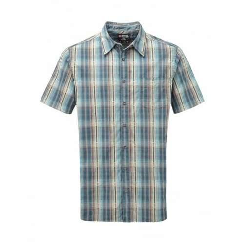 Men's Seti Short Sleeve Shirt