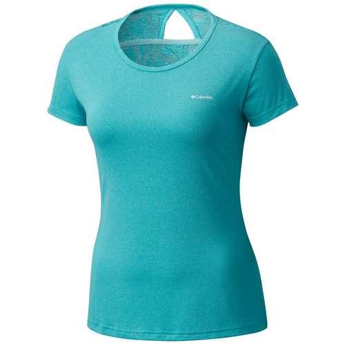 Women's Peak To Point Novelty T-Shirt