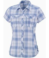 Women's Camp Henry Short Sleeve Shirt