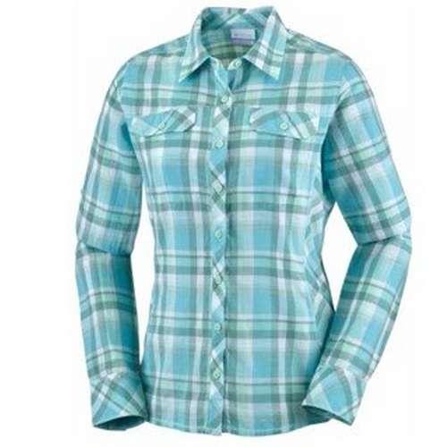 Women's Camp Henry Long Sleeve Shirt