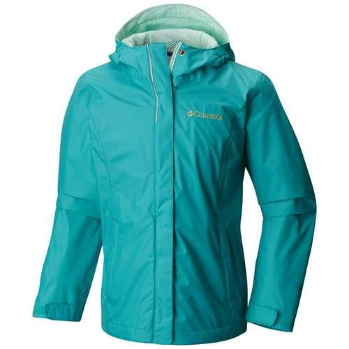 Kids' Arcadia Waterproof Jacket