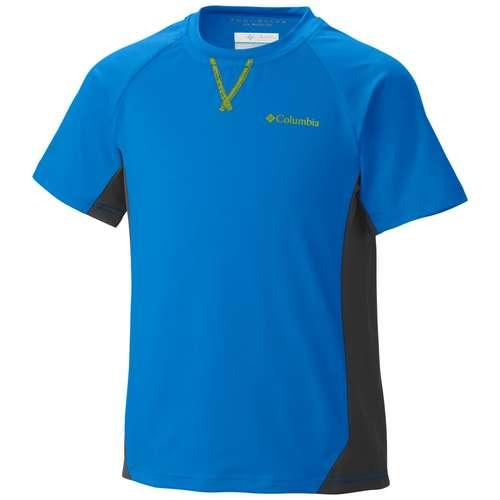 Kids' Boys Silver Ridge T-Shirt