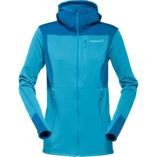 Women's Falketind Warm1 Hooded Fleece