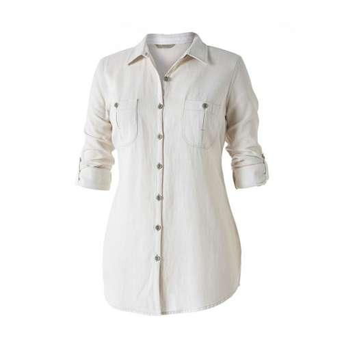 Women's Cool Mesh Long Sleeve Shirt