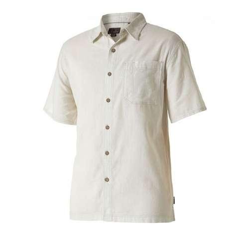 Men's Cool Mesh Short Sleeve Shirt