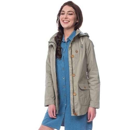 Women's Tori Waterproof Jacket