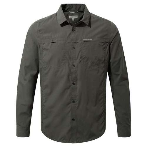 Men's Kiwi Trek Long Sleeved Shirt