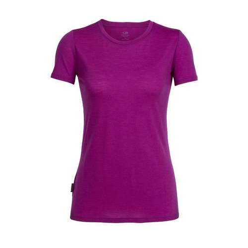 Women's Tech Lite Short Sleeve Crewe