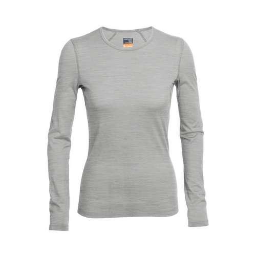 Women's Oasis Long Sleeve Base Layer