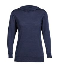 Women's Mira Long Sleeve Hoody