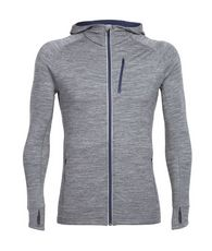 Men's Quantum Zip Hooded Midlayer