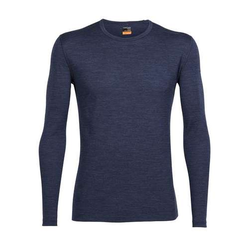 Men's Oasis Long Sleeve Base Layer