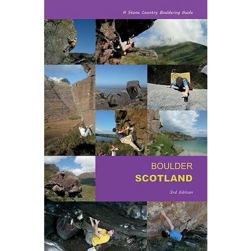 Boulder Scotland 3rd Edition