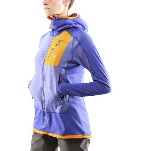 Women's Triton Pro Hood Jacket