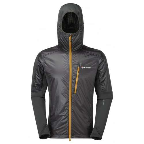 Men's Fusion Alpha Jacket