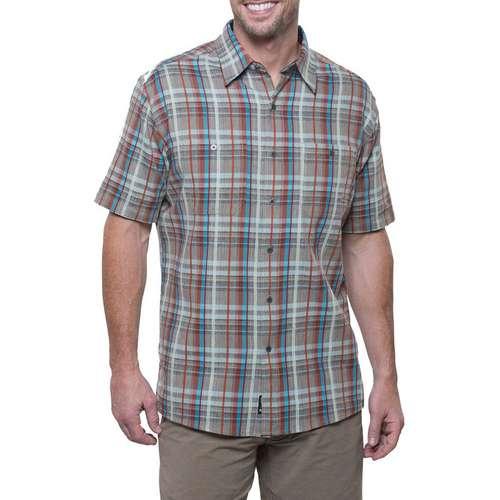 Men's Skorpio Short Sleeve Shirt