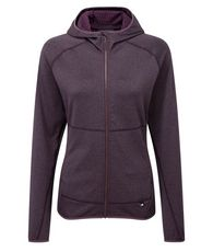Women's Beehive Hooded Jacket