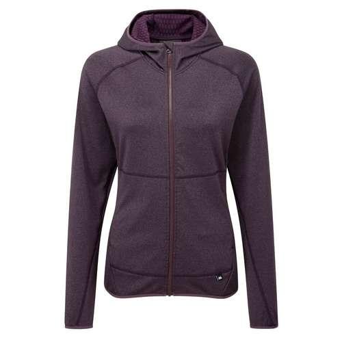 Women's Beehive Hooded Jacket