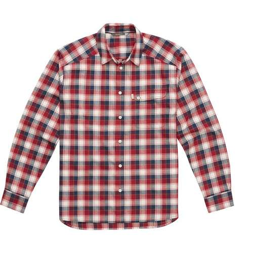 Men's Tarn Flannel Shirt