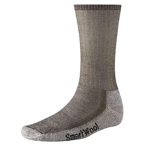 Men's Medium Crew Hiking Socks