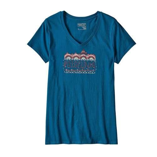 Women's Femme Fitz Roy T-Shirt