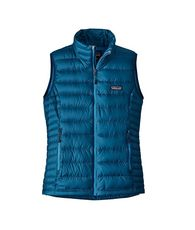 Women's Down Sweater Gilet