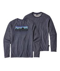 Men's P-6 Logo Crew Sweatshirt