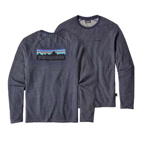 Men's P-6 Logo Crew Sweatshirt