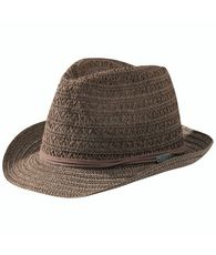 Women's Rhett Fedora Hat
