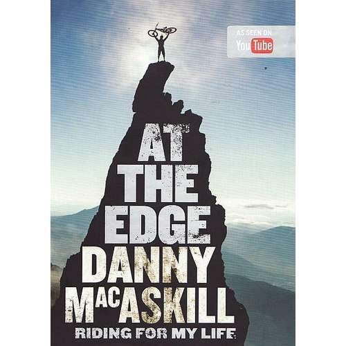 At The Edge Danny MacAskill