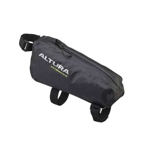 Vortex Waterproof Top Tube Bag