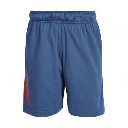 Kids' Vapodri Cotton Short