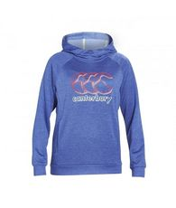 Kids' Girls Poly Hoody