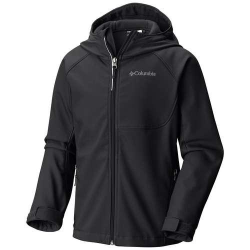 Kid's Cascade Ridge Jacket