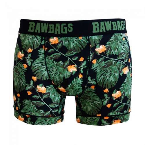 Men's Cool De Sacs Tropical boxer Shorts