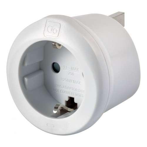 EU-UK Adaptor 540