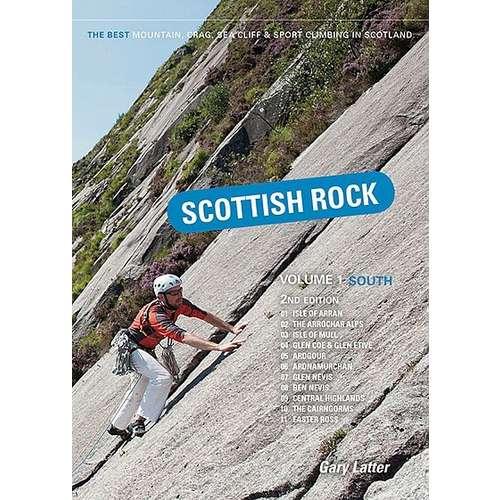 Scottish Rock Vol1 South 2 Edition