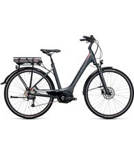 Women's Touring Hybrid 400 Electric Bike (2017)