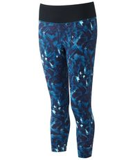 Women's Momentum Crop Leggings