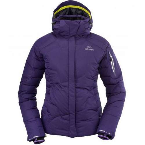 Women's Squaw Down Valley Jacket