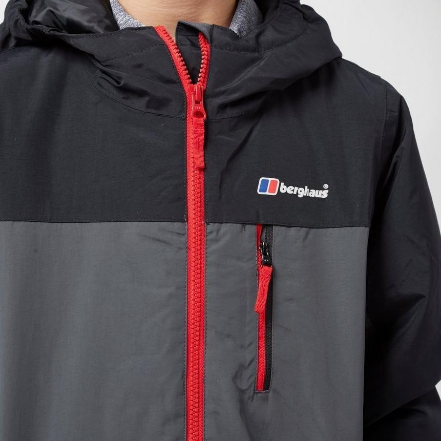 New Berghaus Boys Rannoch Insulated Jacket Kids Coat